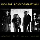 "Iggy Pop, Josh Homme - ""Post Pop Depression"""
