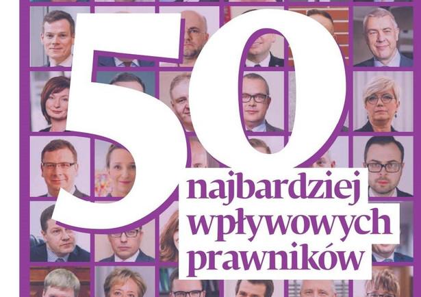 Ranking DGP: 50 najbardziej wpływowych prawników 2019