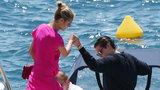 Heidi Klum rozpieszcza młodszego kochanka