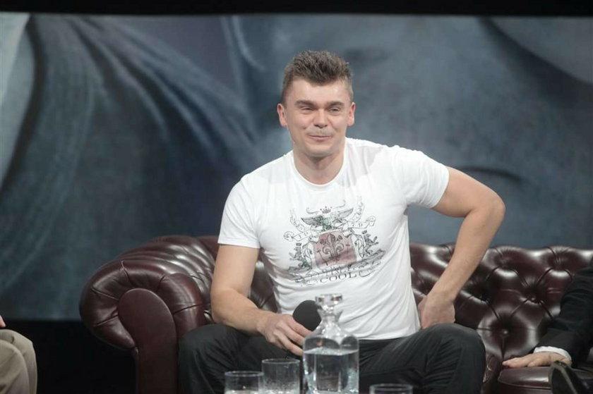 Niecik u Wojewódzkiego
