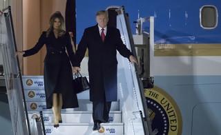 Szczyt G20 w Argentynie - reflektory na Trumpa i jego rozmówców