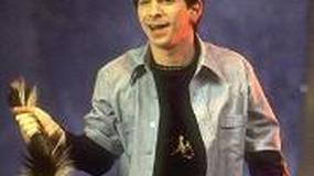 "Seth Green w ""Terminatorze 3"""