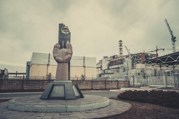 W Czarnobylu 134 pracowników elektrowni i członków ekip ratowniczych było narażonych na działanie bardzo wysokich dawek promieniowania jonizującego
