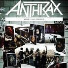 "Anthrax - ""Alive 2"""