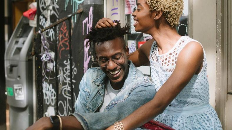 Your friend actually has the potential of being a great partner for you than a total stranger [Source: Elite Daily]
