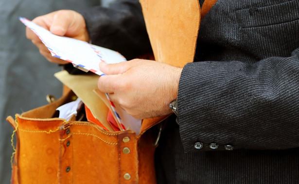 Gdy doręczyciel pozostawi w skrzynce pocztowej awizo, adresat ma siedem dni na odbiór pisma z poczty