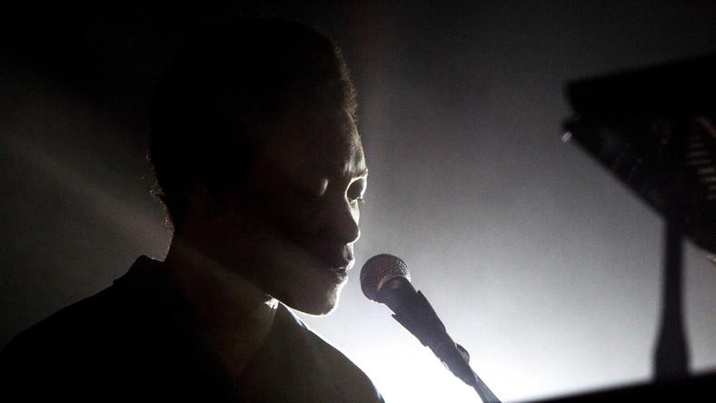 Benjamin Clementine zwycięzcą Mercury Prize