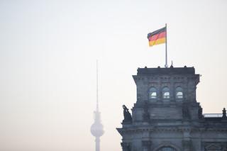 Niemcy: W Bawarii wzrosła liczba przestępstw antysemickich