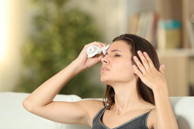 Kako se rashladiti u toku leta