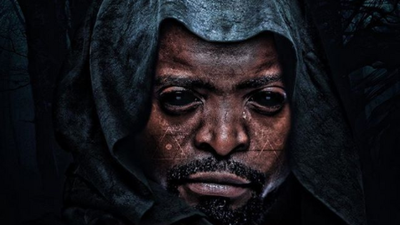 Basketmouth completes first feature film and it's a horror titled 'The Exorcism of Alu.'