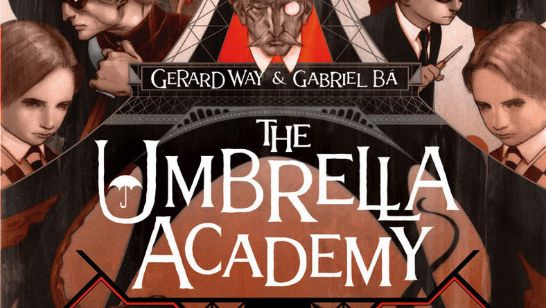 """The Umbrella Academy"""