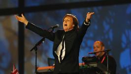 Paul McCartney: 10 powodów, żeby zobaczyć go w Warszawie