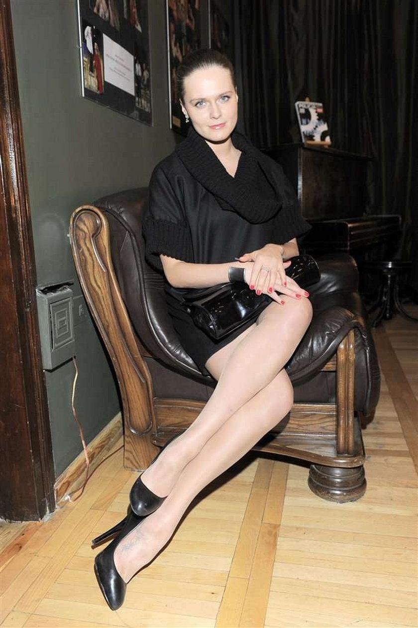 Maria Wiktoria Wałęsa na salonach. Z chłopakiem!