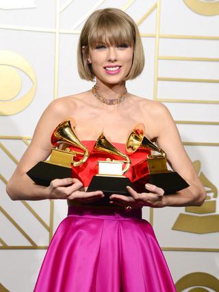 USA: Nagrody Grammy wręczone