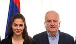 Maljković za Blicsport: Ponosan sam na našu Milicu
