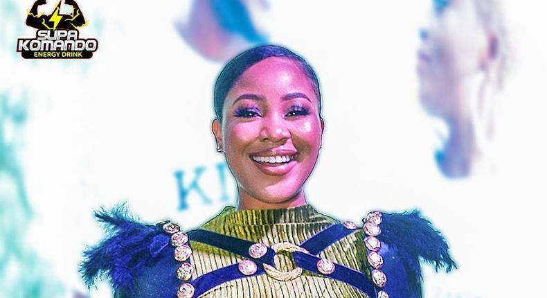 Supa Komando energy drink unveils radio OAP, Dotun (Do2dun) and Erica as brand ambassadors