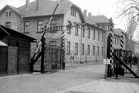 Auschwitz profimedia-0068010893