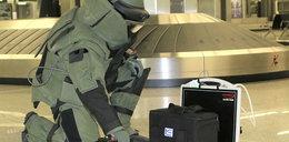 41-letnia Polka zażartowała na lotnisku, że w bagażu ma bombę. Strażnikom nie było do śmiechu