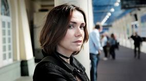 Olga Bołądź: teraz ma swój czas