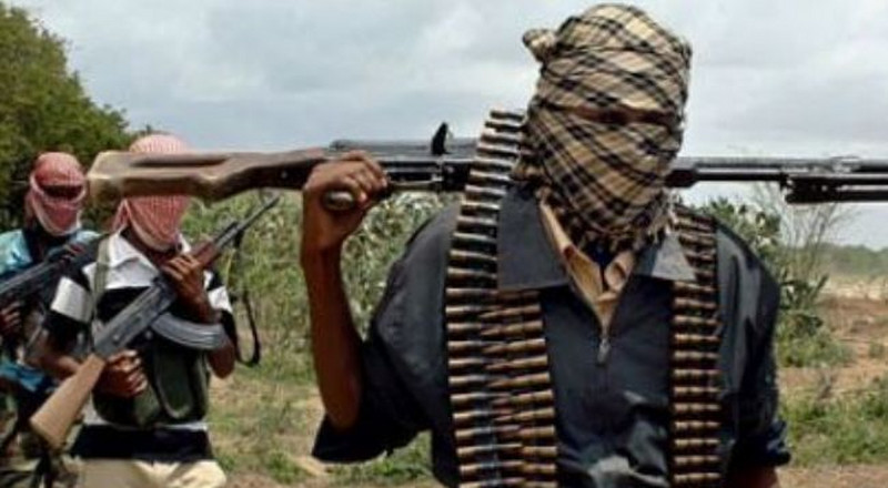 Gunmen attack commercial bus, kill driver, passengers
