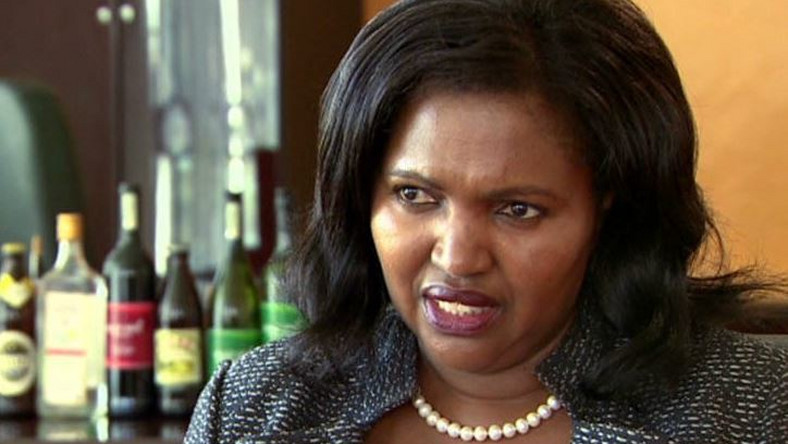 Tabitha Karanja, CEO, Keroche Industries.