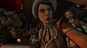Tales From The Borderlands - zwiastun z okazji premiery pudełkowej wersji gry