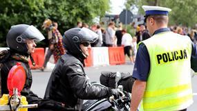 Policja podsumowała Przystanek Woodstock