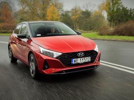 Hyundai i20 1.0 T-GDI - zrodzony z ambicji