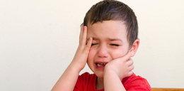 Dzieci z bólu nie mogą spać. Sprawdź, czy to normalne