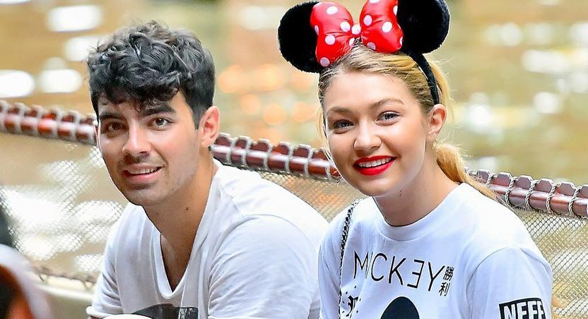 Gigi Hadid and Joe Jonas split