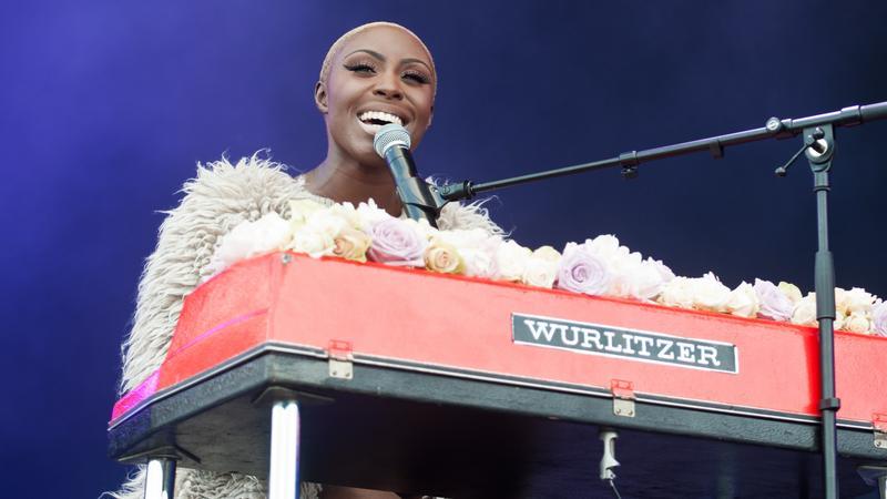 Laura Mvula (fot. Getty Images)