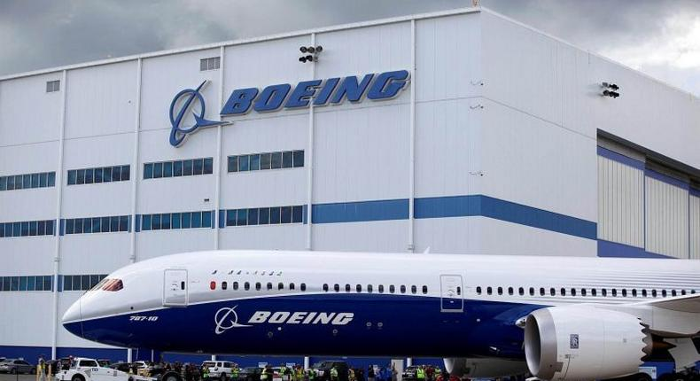 6 Kenyan lawyers to sue US aviation company Boeing for compensation