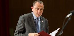 Sekretarz stanu w Kancelarii Prezydenta zakażony koronawirusem