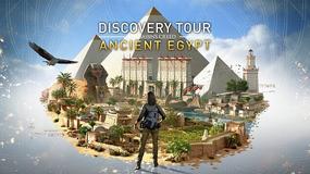 Assassin's Creed: Origins - dziś premiera edukacyjnego Trybu Wycieczki i New Game+