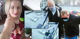 Nowe fakty w sprawie usiłowania zabójstwa w Rudzie Śląskiej. Mamy nagranie z momentu ataku. Mrozi krew w żyłach
