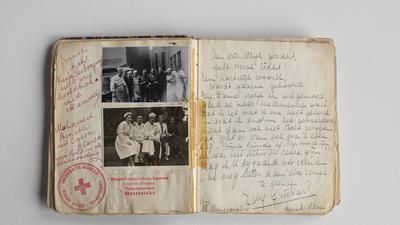 War Diaries Finally Speak
