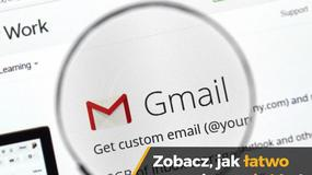 Masz konto na Gmailu? Zobacz, jak łatwo mogą je przejąć hakerzy