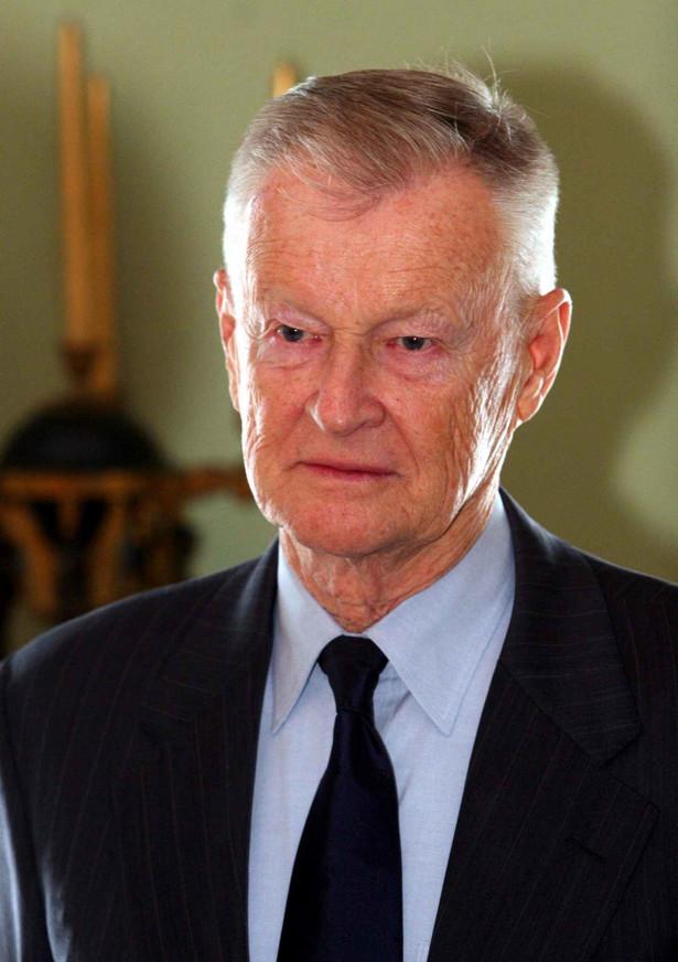 Najpoważniejszym kandydatem na stanowisko ambasadora USA w Polsce jest syn Zbigniewa Brzezińskiego, Mark. Foto: PAP