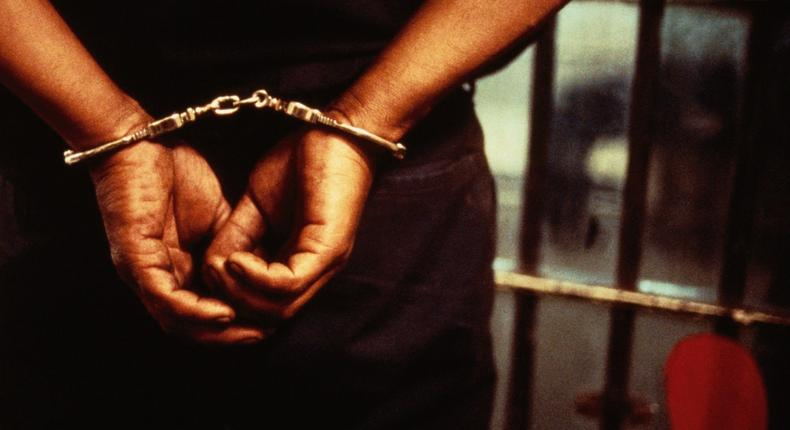 Man beheads brother for allegedly killing their father through witchcraft. [legacy]