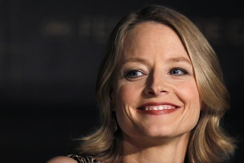 """Jodie Foster przywiezie do Cannes swój nowy film """"""""Money Monster"""""""""""