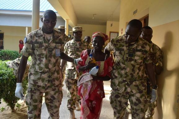 Boko Haram ne prestaje da zadaje probleme nigerijskim vlastima