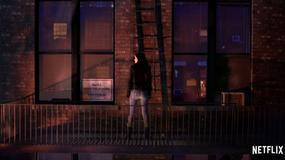 """""""Jessica Jones"""": nowa zapowiedź serialu Netfliksa"""