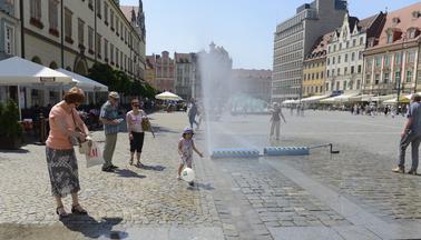 Pogoda Wrocław