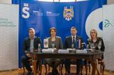 Nemanja Pajić, Gorana Džudža Jakovljević, Nebojša Zelenović, Sandra Mićić_1