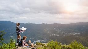Co zabrać na górskie wyprawy w upalne dni?