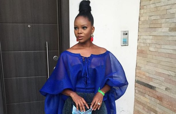 How to slay at a movie premiere like Zainab Balogun