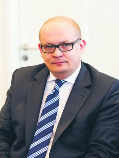 Dr Tomasz Zalasiński, radca prawny, counsel, kancelaria DZP
