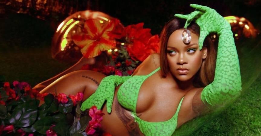 Rihanna nicht auf der 1: Das sind die erfolgreichsten Fashion-Brands auf Social Media