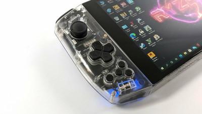 Cette rivale de la Nintendo Switch fait tourner Cyberpunk 2077 et Crysis