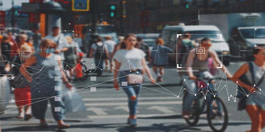 Twoje dane mogą pojawić się wszędzie
